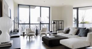 Luxury Architecture Milan