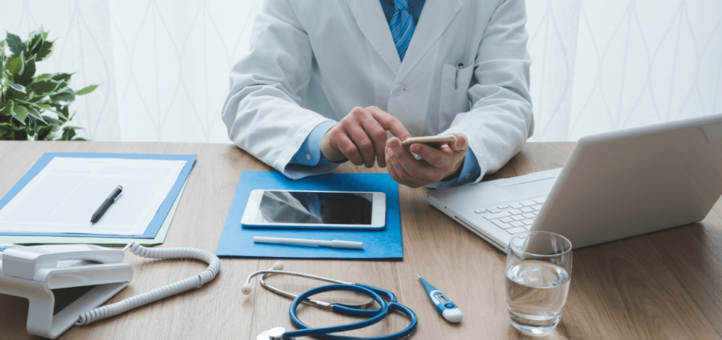 Top 5 Healthcare IT Companies Specializing In Orthopedic Groups